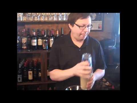 Tiramisu Martini Recipe